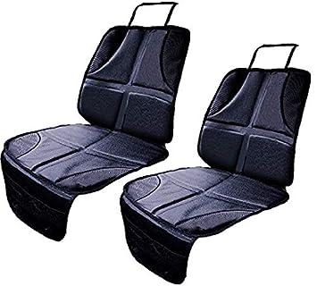 Amazon.com: Luliey, protector de asiento de automóvil ...