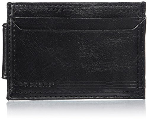 dockers-mens-rfid-blocking-extra-capacity-magnetic-front-pocket-wallet