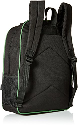 John Deere Boys' Backpack, Black