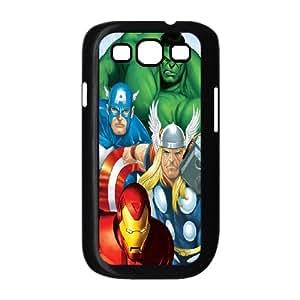 Samsung Galaxy S3 I9300 Phone Case Lego Marvel Super Heroes GP4241