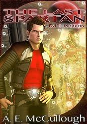 The Last Spartan: DJ's Mission
