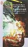 Les planètes pirates, tome 1 : Sassinak par Anne McCaffrey