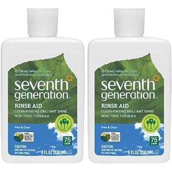 Amazon.com: Seventh Generation - Abrillantador para ...