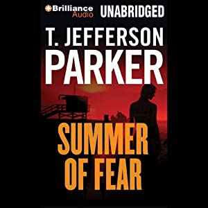 Summer of Fear Audiobook