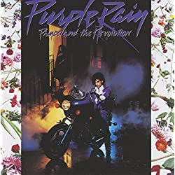 """Music from the Motion Picture """"Purple Rain"""""""