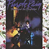 Purple Rain CD