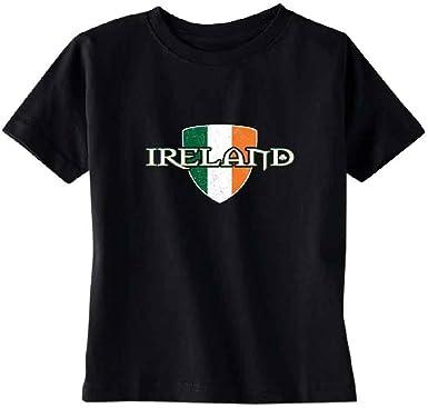 Irish Ireland Flag  Toddler T-shirt