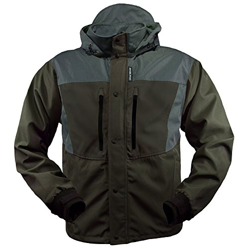 Rivers West Waterproof Windproof Fishing Gear - Kokanee Jacket