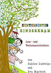 Kunterbunter Kinderkram, Lese- und Vorlesegeschichten