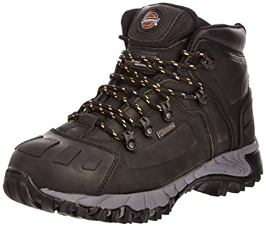 Dickies Unisex Medway Super Steel Toe-cap Safety S3 Boot / Workwear (12.5 US
