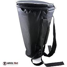 Large 17'' Darbuka Doumbek premium Fabric Gig-bag Gig-bag Doumbek CASE