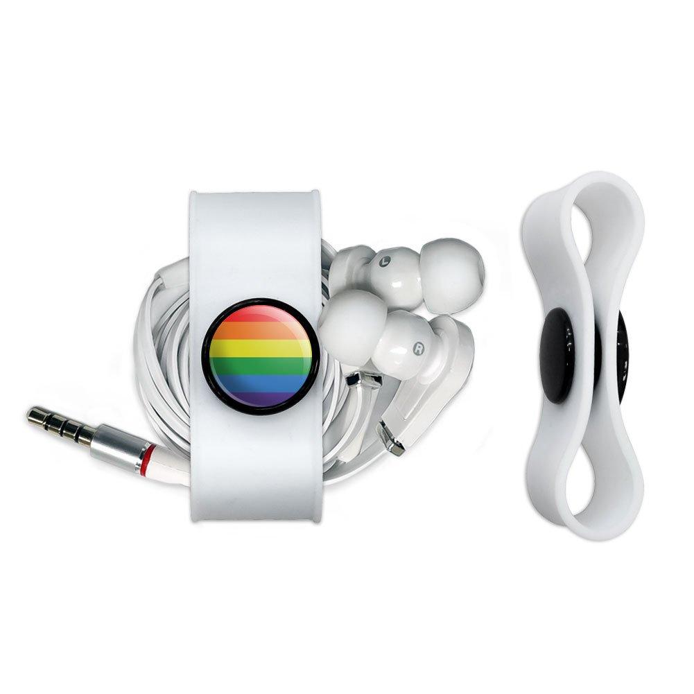 LGBTQ Gay Lesbian Transgender Queer Bi Pride Rainbow Kopfhörer ...