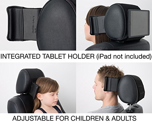 Car Travel Pillow Car Seat Head Support Travel Neck