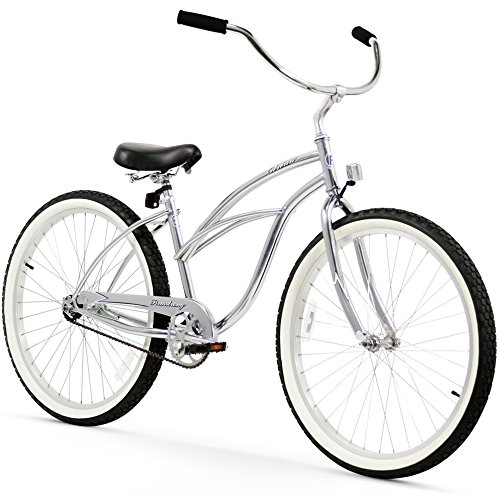 Firmstrong Women's Urban Lady Beach Cruiser Bike II