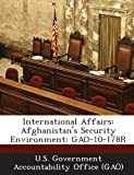 International Affairs, , 1287259456