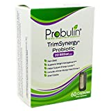Probulin TrimSynergy® Probiotic, 60 Capsules