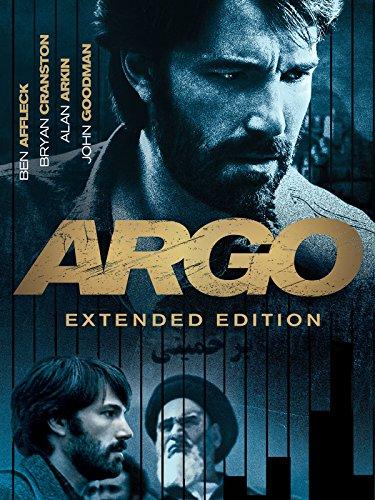 Argo: Extended Edition (Movie Argo)