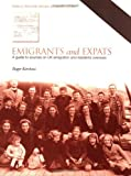 img - for Emigrants and Expats: A Guide to Sources on UK Emigration and Residents Overseas (Public Record Office Readers Guide) by Roger Kershaw (2002-02-01) book / textbook / text book