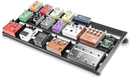 Palmer MI PEDALBAY 80 - Base para pedales de efectos (incluye ...