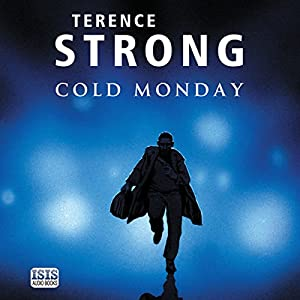 Cold Monday Audiobook