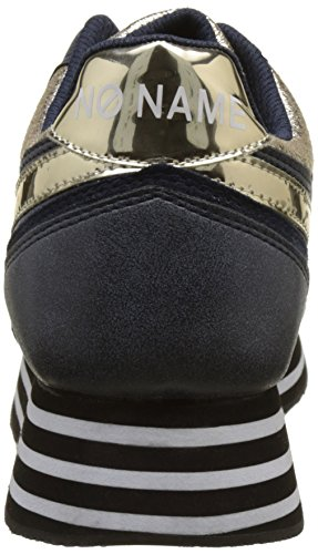No Femme Baskets Name Suede Play Jogger Parko Basses rrF0a