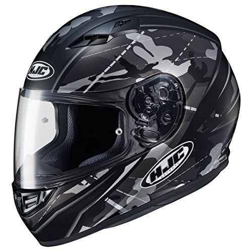 Best HJC Full Face Helmets: Top Picks from 2019 9