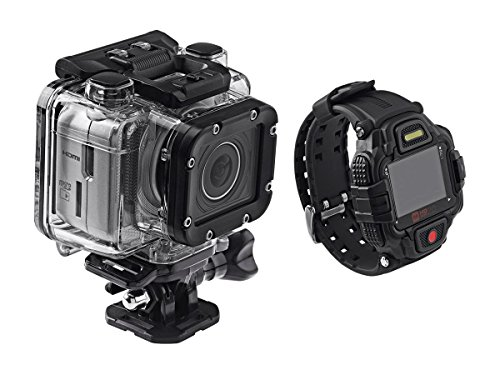 720P Hd Sports Camera With Waterproof Case Review - 7