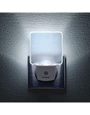 Integral Lampka nocna LED z czujnikiem ruchu (wtyczka 2-pinowa EU)
