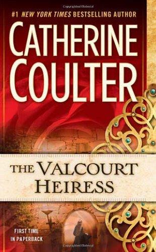 The Valcourt Heiress (Medieval Song Quartet)