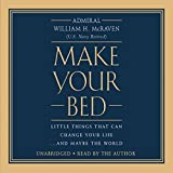 by William H. McRaven (Author, Narrator), Hachette Audio (Publisher) (534)  Buy new: $18.24$15.95