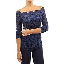 S-5XL Women Floral Lace Blouses Hollow Out Long Sleeve Slim Blouse Shirt Sexy Slash Neck Crochet Party Tops Plus Size