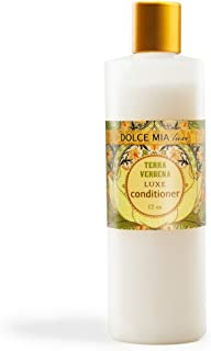 product image for Dolce Mia Lotus Land Terra Verbena Luxe Conditioner With Organic Botanicals 12 oz.