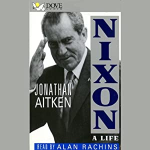 Nixon Audiobook