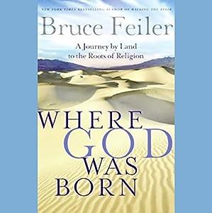 Where God Was Born Audiobook