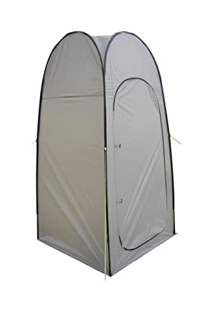 Olpro WC Pop-Up Toilet and Utility Tent - Tan  sc 1 st  Amazon UK & Olpro WC Pop-Up Toilet and Utility Tent - Tan: Amazon.co.uk ...