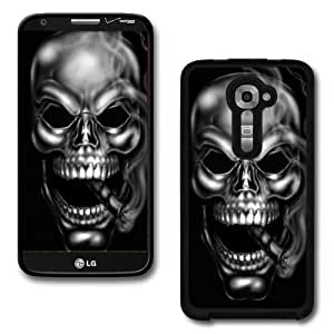 Design Collection Hard Phone Cover Case Protector For LG G2 2013 VS980 Verizon 2429