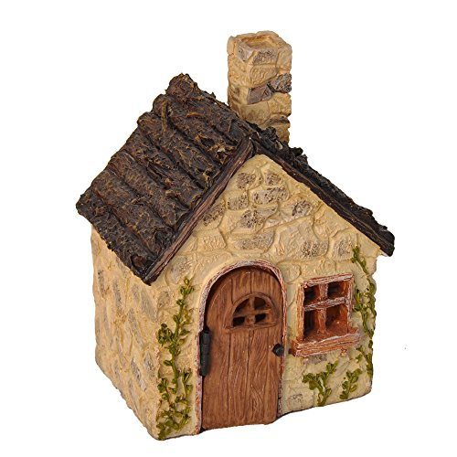 Miniature Fairy Garden Cobbler's Cottage