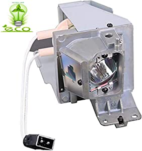 Angrox Bulb Lamp for Optoma HD26 HD141X GT1080 W316 X316 S316 H182X GT1080darbee Projector Replacement Lamp