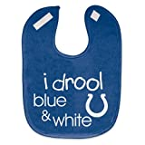 Indianapolis Colts BABY BIB - FULL COLOR MESH