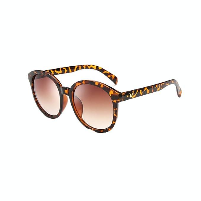 Semi-Rimless Gafas De Sol Polarizadas Hombres De La Marca Vintage Sun Glassess, A-OneSize: Amazon.es: Ropa y accesorios