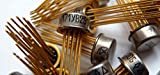 S.U.R. & R Tools IC/Microchip 171UV2 analoge UA733, A733 USSR 1 pcs