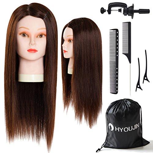 HYOUJIN Mannequin Training Cosmetology Manikin product image
