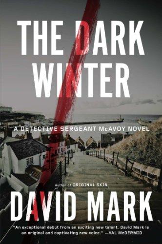 The Dark Winter: A Novel (Detective Sergeant McAvoy Book 1)