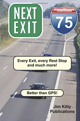 Next Exit Interstate-75 Directory - makes interstate travel a breeze