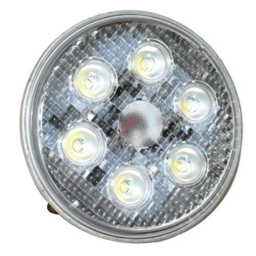 12 Volt L E D Outdoor Flood Lights in US - 4