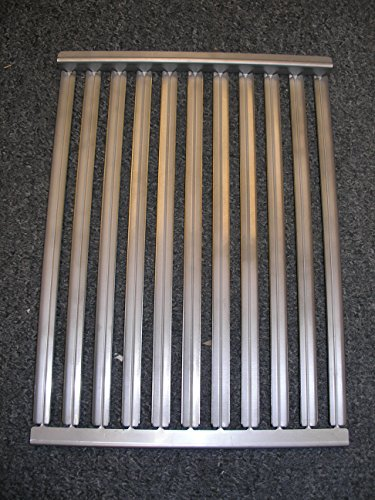 BroilMaster Single Stainless Steel V Style Channel Cooking Grid 3 Series Gas Grills DPA121-1
