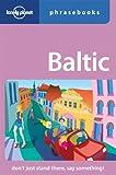 Baltic, Jana Teteris and Eva Aras, 1741046122
