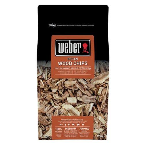 Weber Pecan Wood Chips 17626