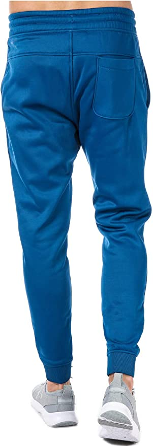 Under Armour - Pantalón Deportivo - para Hombre Azul Azul M ...