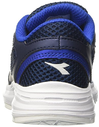 Diadora 101.171268, Zapatillas de Running Infantil Azul (Blu Estate/Bianco)